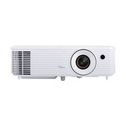 Optoma HD27 Full HD DLP Projector - White
