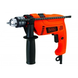 Black+Decker Drill Hammer 650W (HD650K-B5)