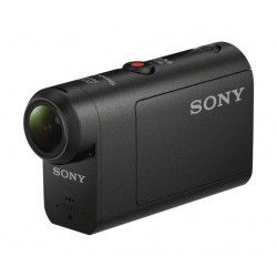 Sony HDR-AS50 11.1MP Full HD Action Camera - Black