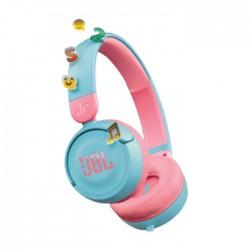 JBL Kids Wireless Headphones (JR310BT) - Blue