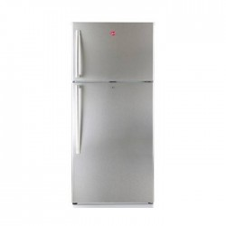 Hoover 18.7 Cubic Feet Top Freezer Refrigerator (HTR530L-S)