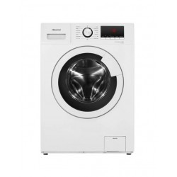 Hisense 7KG Front Load Washing Machine (WFHV7012) - White