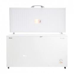 Hisense 19 CFT Chest Freezer Price in Kuwait | Buy Online - Xcite