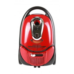 Hitachi Vacuum Cleaner 2200W (CV-BA22) - Red/Black