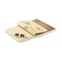 Beurer HK125 XXL Luxury Electronic Heat Pad - Brown