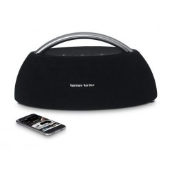 Harman Kardon GO+Play Wireless Bluetooth Portable Speaker – Black