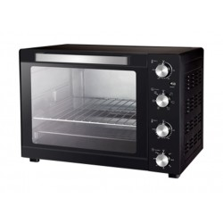 Home Elite 60L 2200W Electric Oven - (HEEO60LB)