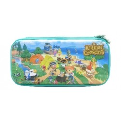 HORI NS Lite Premium Vault Case Animal Crossing - New Horizons