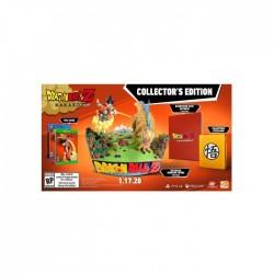 Dragon Ball Z: Kakarot Collector's Edition – PlayStation 4 Game