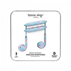 Happy Plugs Wireless Earbud Plus II (HP-7627) - Botanica Exotica