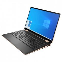 HP Spectre convertible laptop black brown lining buy in xcite kuwait