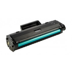 HP 106A Original Laser Toner Cartridge (W1106A) - Black