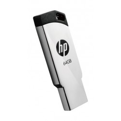 HP 2.0 64GB USB Flash Drive - HPFD236W64