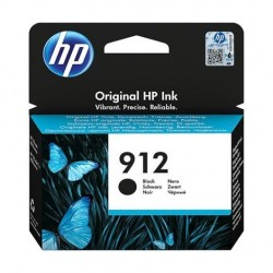 HP Ink 912 Black Ink