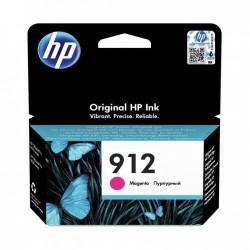 HP Ink 912 Magenta Ink
