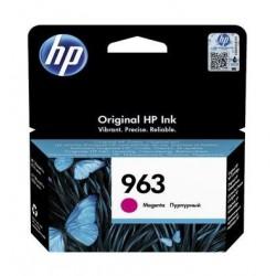 HP Ink 963 Magenta Ink
