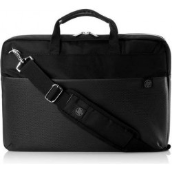 HP 15.6-inch Laptop Case (4QF95AA-ABB) - Black