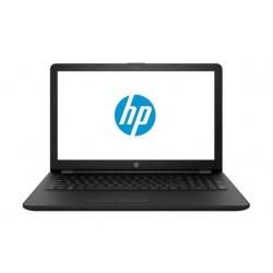 HP core i3 4GB RAM 500GB HDD15.6-inch Laptop (15-BS151NE) - Jet Black
