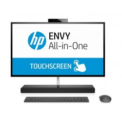 HP Envy Core i7 16GB RAM 2TB HDD  27 inch All-in-One Desktop (27-B200NE) - Black