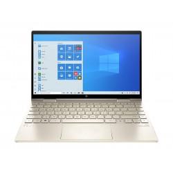 "HP Envy x360 Intel Core i7 10th Gen. 16GB RAM 1TB SSD 15.6"" FHD Convertible Laptop - Silver"