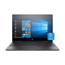 HP ENVY x360  GeForce MX150 4GB 16GB RAM 512GB NVMe M.2 SSD 15-inch Convertible Laptop (15-CN0002NE) - Dark Ash Silver