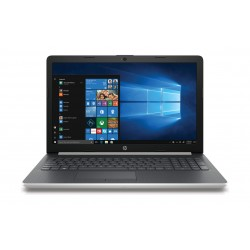 HP GeForce MX130  4GB Core i7 16GB RAM 1TB HDD 15.6-inch Laptop (15-DA0007NE) - Silver