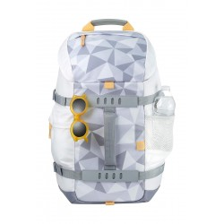 HP Odyssey Facet 15.6-inch Sport Backpack (5WK92AA#ABB) - White