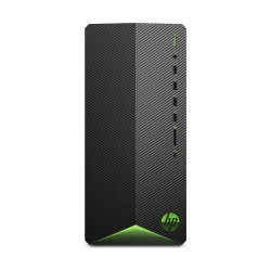 HP Pavilion GeFORCE GTX 1660TI 6GB Core i7 16GB RAM 1TB HDD + 256GB SSD Gaming Desktop - (TG01-0002ne)