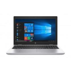 "HP ProBook 650 Core i7 16GB RAM 512GB SSD 15.6"" SMB Laptop (1J6A4EA#ABV) - Silver"