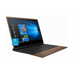 HP Spectre Folio Core i7 8GB RAM 1TB SSD 13.3-inches TouchScreen Convertible Laptop - Dark Ash Silver
