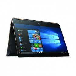 "HP Spectre x360 Core i7 11th Gen. 16GB RAM 1TB SSD 13.3"" Convertible Laptop (13-AW2002NE) - Black"