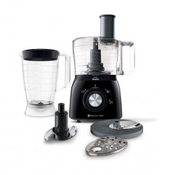 Philips HR7631/90 Viva Collection Food Processor 600W