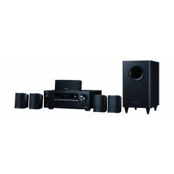 Onkyo 5.1-Channel Home Theater System (HT-S3800)