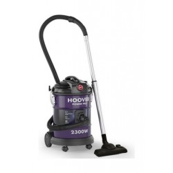 Hoover Power Pro Drum Vacuum Cleaner 2300W (HT85-T3-ME) - Violet