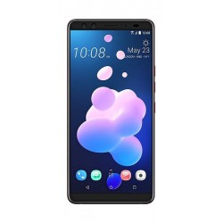 HTC U12 Plus 128GB Phone - Black