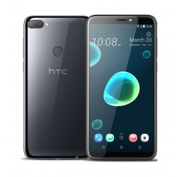 HTC Desire 12+ 32GB Phone - Black