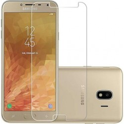 Hyphen Tempered Glass For Galaxy J7 Pro - Clear