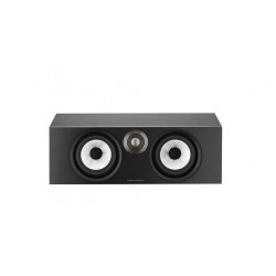 Bowers & Wilkins 2-Way Bookshelf Center Channel Speaker (HTM6)