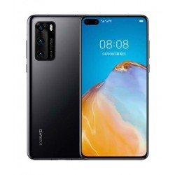 Huawei P40 128GB Phone (5G) - Black