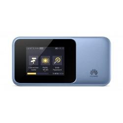 Huawei E5788u-96a 1Gbps 4G Cat 16 LTE Advanced Mobile WiFi - Blue