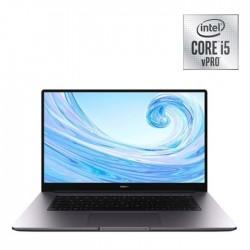 "Huawei Matebook D 15 Intel Core i5 10th Gen. 8GB RAM 512GB SSD 15.6"" Laptop - Grey"