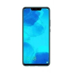 Huawei Nova 3 128GB Phone - Blue