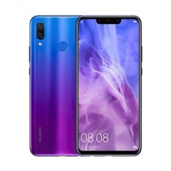 Huawei Nova 3 128GB Phone - Iris Purple