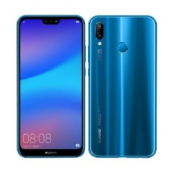 Huawei Nova 3E 64GB Phone - Blue