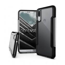 X-Doria Defense Clear Case For Huawei P20 (468114) - Black