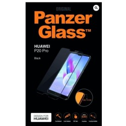 Panzer Huawei P20 Pro screen Protector (5299) - Black