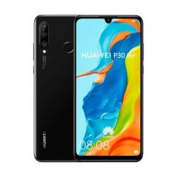 Huawei P30 Lite 128GB Phone - Black 4