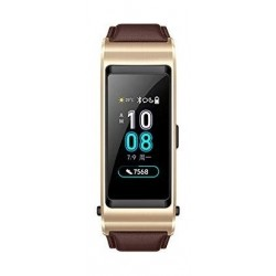 Huawei TalkBand B5 - Brown