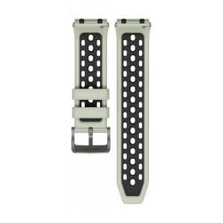 Huawei Watch GT2E TPU Strap - Green & Black