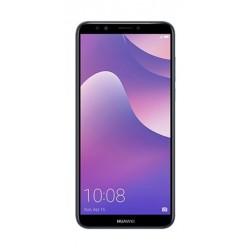 Huawei Y7 Prime 2018 32GB Phone - Black